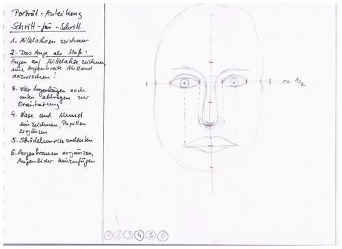 Porträt 6