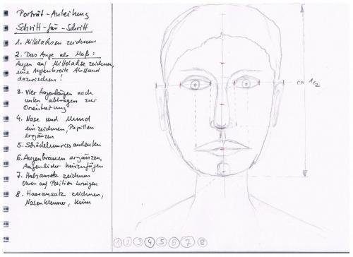 Porträt 7