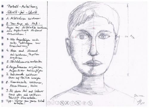 Porträt 9